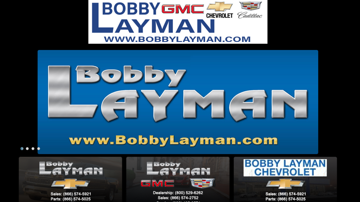Bobby Layman Chevrolet >> Bobby Layman Chevrolet to be acquired by Michigan auto group Feldman GM Holdings - Columbus ...