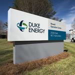 Duke Energy planning office development in University City