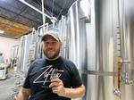 News & Brews: Zaftig's Jim Gokenbach on expansion plans and big beers