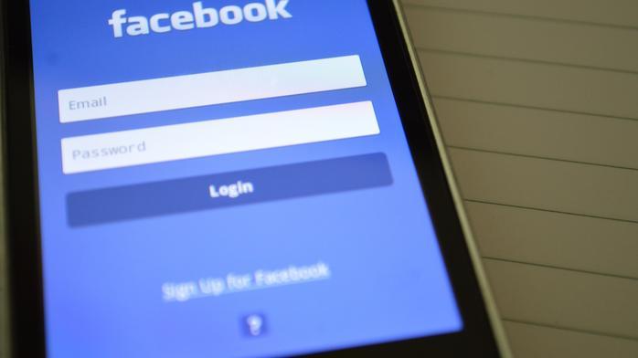 Facebook and Google executives clash over 'fake news'