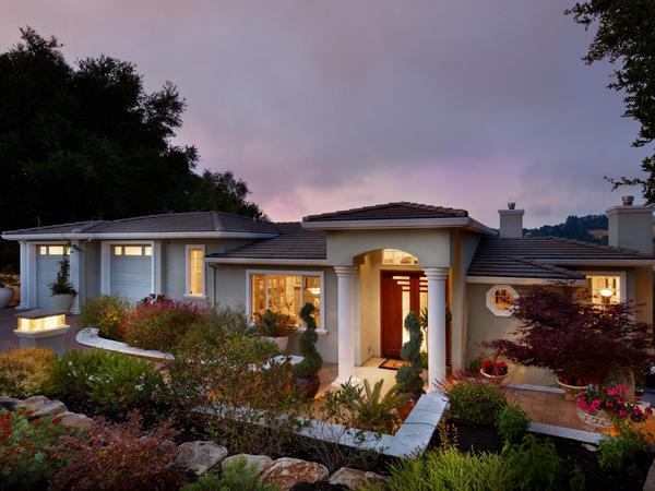 Home of the Day: Peaceful Serenity in Orinda with Amazing Views!