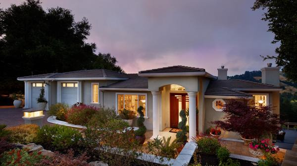 Peaceful Serenity in Orinda with Amazing Views!