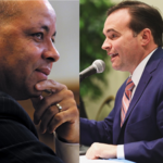 <strong>Cranley</strong> says Black engaged in 'conspiracy theories'