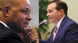Council majority calls for special counsel in Cranley-Black war