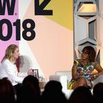 Bumble CEO talks #MeToo, banning gun photos on the site and her NBA branding deal at SXSW