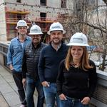 Madrona and Vulcan Capital back construction tech startup Unearth in $3 million round