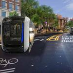 Chamblee eyes launching autonomous vehicle shuttle routes (Video)