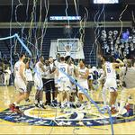 Georgia State returns to NCAA Tournament once again with a Cinderella story