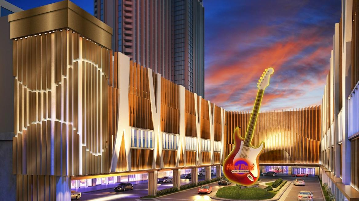 Atlantic City's Hard Rock announces multiple restaurants ...