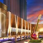 Hard Rock Hotel Casino Atlantic City announces opening date