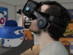 Hershey & goPuff explore potential of VR shopping, offer glimpse at SXSW