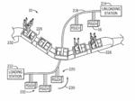 Safekeeping: Universal patents new on-property locker system