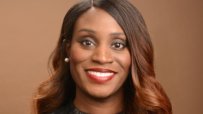 Adine Momoh of Stinson Leonard Street