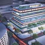 Co-working firm to launch $120 million Star Metals office project (Renderings) (Video)