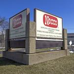 Candymaker NECCO may lay off hundreds unless it finds a buyer