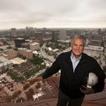 HBJ names David Harvey as 2018 Landmark Awards Lifetime Achievement winner