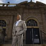 St. Louis Character: Demetrious <strong>Johnson</strong> tackles youth services, workforce development