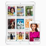 Apple buys Texture magazine app owner Next Issue Media