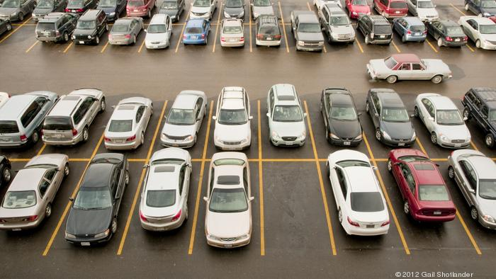 The state of Austin parking: Are costs out of control?