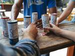 How Winston-Salem's Sunshine Beverages intends to put 'cans in hands'