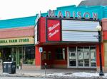 Cosmic Cinemas plans to buy Madison Theater in Albany
