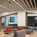 Photos: In CBRE's new <strong>Williams</strong> <strong>Tower</strong> office, technology is king