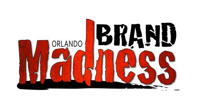 2018 Brand Madness — Round 2