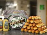 Philly Pretzel Factory has plans for new Baltimore-area franchises