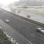 Messy commute ahead across the Triangle
