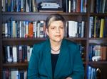 Spotlight On ... Janet Napolitano, president of University of California