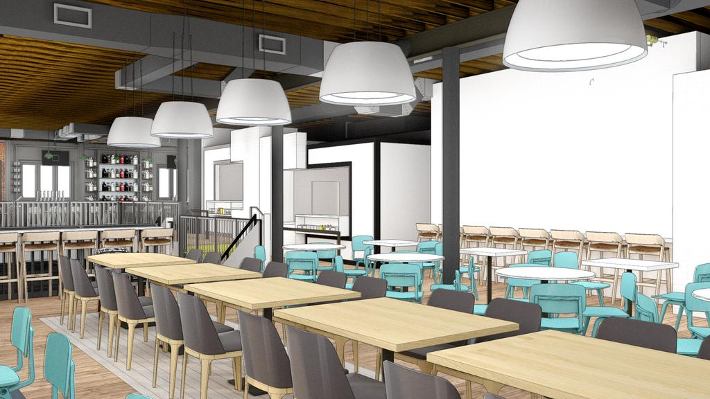 Parlor kc chefs test culinary boundaries without big investment photos kansas city business journal