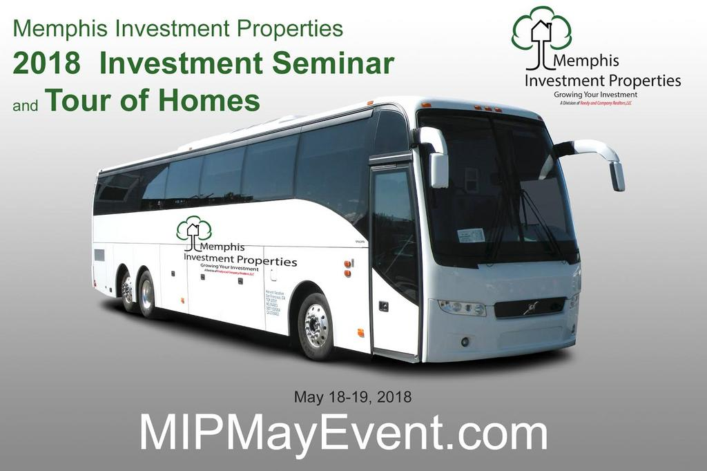 Real Estate Seminar and Tour of Properties