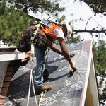 Merger could mean sales boost for Austin roofing business — even when it's sunny out