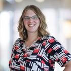 Courtney Laflin, RA, NCARB, LEED AP BD+C