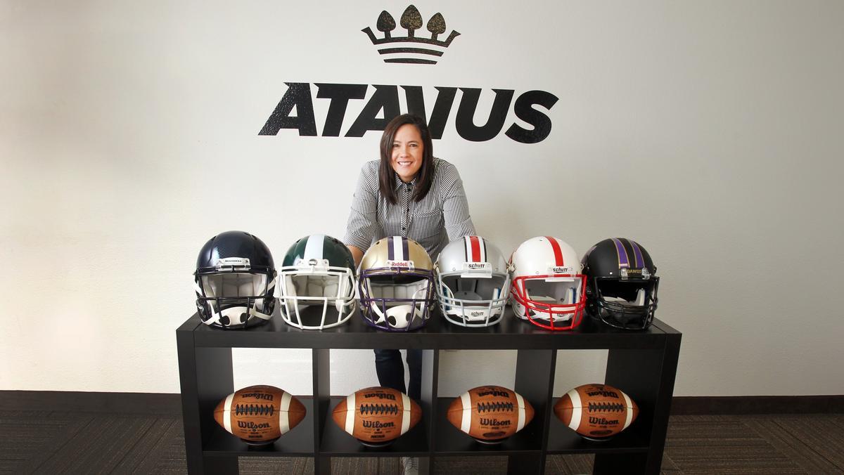 Seattle sports business startup Atavus sold