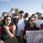 Schools prepare for national walkout