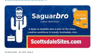 Scottsdale's 'Saguarbro' campaign: What needs to change?