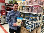 Maddy & Maize creates unique popcorn flavors in bid to make it big