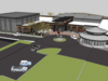 New renderings show planned Alpharetta day-care/learning center/hotel/office/restaurant project