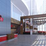 Exclusive: Bucs reveal details of latest phase of $160 million <strong>Raymond</strong> <strong>James</strong> renovation (Renderings)