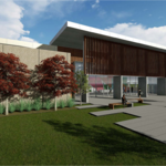 Strada planning $10 million in upgrades to rebranded HP campus in Roseville