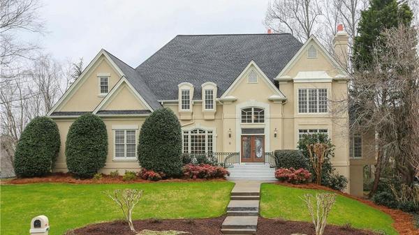 Stunning East Cobb Home!