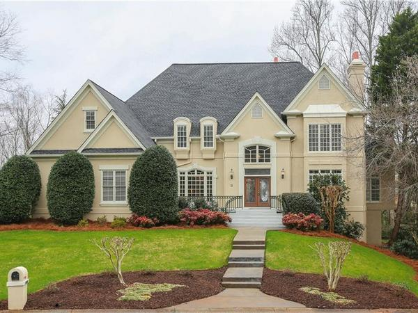 Home of the Day: Stunning East Cobb Home!