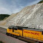 Union Pacific to invest nearly half a billion dollars in Texas this year