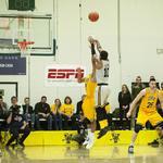 How UMBC is leveraging a rare NCAA Tournament berth
