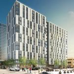 Oakland's largest landlord to break ground on 288 apartments
