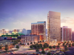'Crossroads at Kenmore' would bring 677 hotel rooms to Kenmore Square