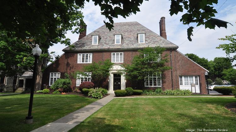 Albany, NY, century-old mansion near Washington Park will