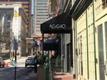 Bryan Voltaggio's Aggio restaurant closes in Baltimore