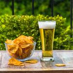Celebrate National Potato Chip Day with these crunchy, semi-useless facts about the salty bites